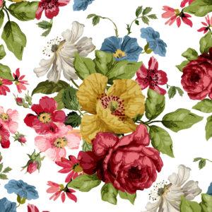 IOD DT Wall Flower