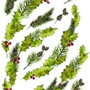 IOD_Woodland Christmas
