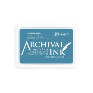 Archival Ink CORNFLOWER BLUE