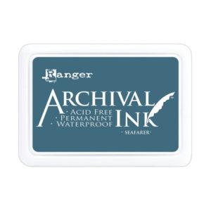 Archival Ink SEAFARER