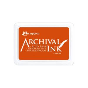 Archival Ink SIENNA