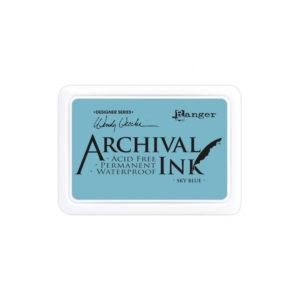 Archival Ink SKY BLUE