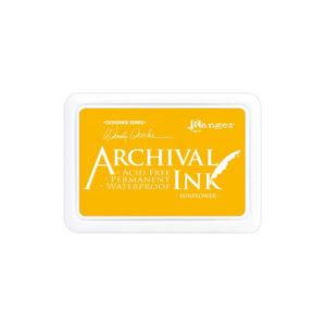 Archival Ink SUNFLOWER
